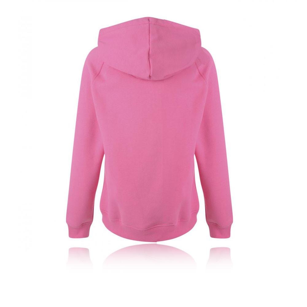 Canterbury Women's Uglies Core Hooded Top - SS15