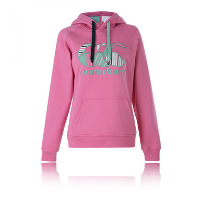 Canterbury Women's Uglies Core Hooded Top - SS15 picture 1