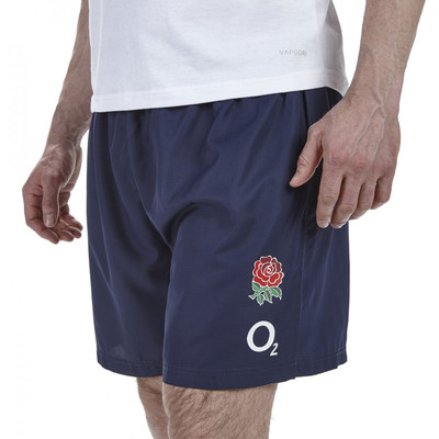 Canterbury England Running Shorts picture 3
