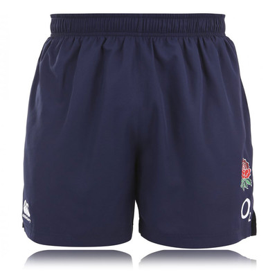 Canterbury England Running Shorts - SS16 picture 1