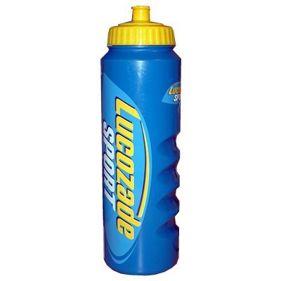 Lucozade Water Drinks Bottle picture 1