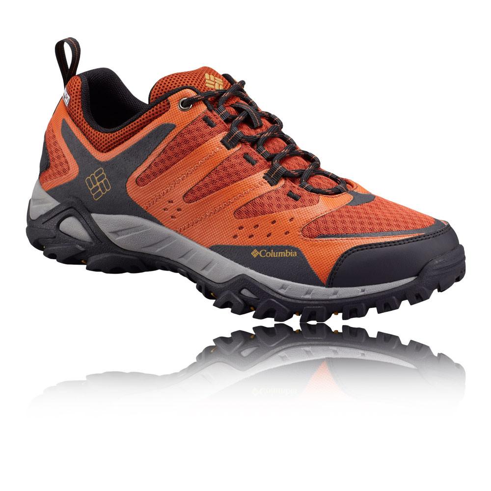 columbia peakfreak xcrsn xcel outdry walking shoe aw15