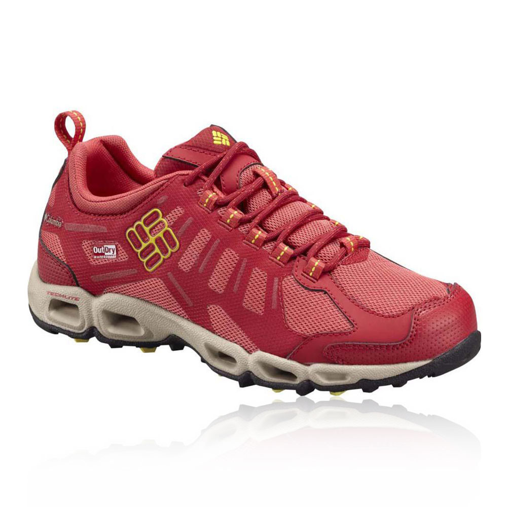 Womens Columbia Trail Shoes