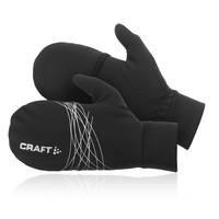 Craft Running Hybrid Glove