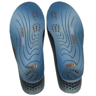 Footdisc High Arch Cushion