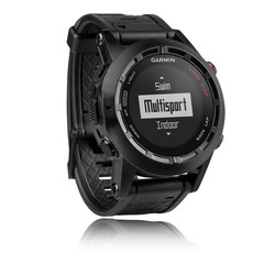 Garmin Fenix 2 Multisport Training GPS Watch