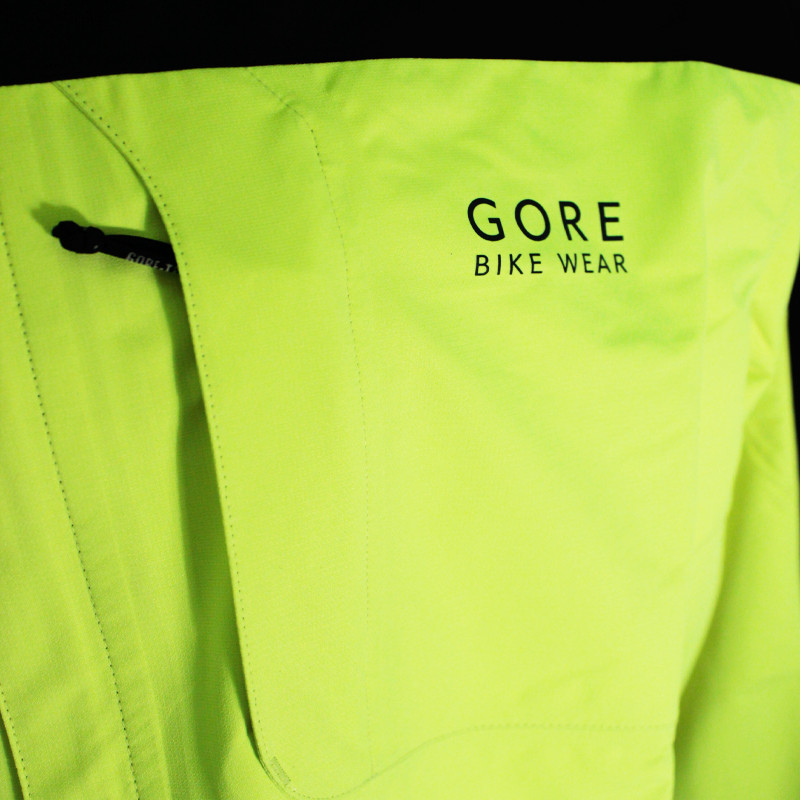 Gore Path Neon GORE-TEX Waterproof Jacket