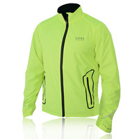 Gore Essential Active Shell Running Jacket