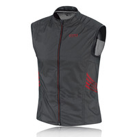Gore Magnitude 2.0 Windstopper Active Shell Running Gilet