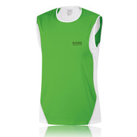 Gore Air Tank Top Running Vest