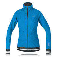 Gore Lady Air 2.0 Windstopper Active Shell Running Jacket