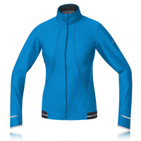 Gore Lady Air 2.0 Windstopper Soft Shell Running Jacket