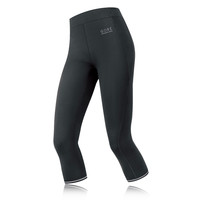 Gore Lady Air 2.0 Capri Running Tights