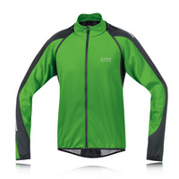 Gore Phantom 2.0 Gore Windstopper Soft Shell Convertible Cycling Jacket
