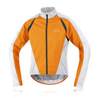 Gore Contest 2.0 Gore Windstopper Active Shell Cycling Jacket