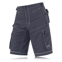 Gore Plaster Ultra Cycling Shorts+