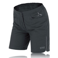 Gore Lady Path Cycling Shorts+