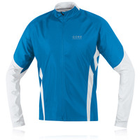 Gore Air Windstopper Soft Shell Running Jacket