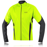 Gore Air SO Windstopper Soft Shell Running Jacket