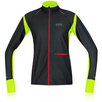 Gore Air WINDSTOPPER Running Jacket