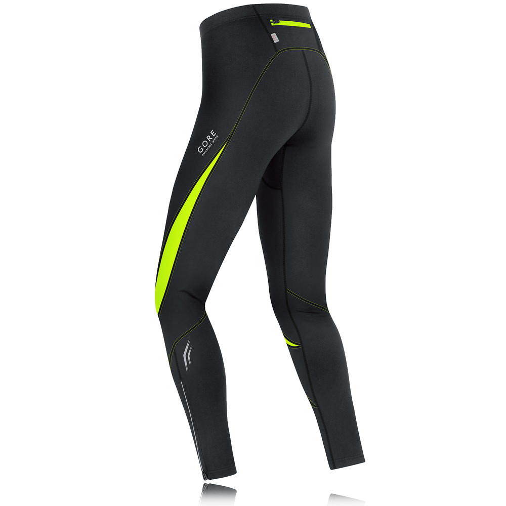 Gore Air Thermo Running Tights