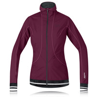 Gore Air 2.0 Women's WINDSTOPPER Active Shell Running Jacket
