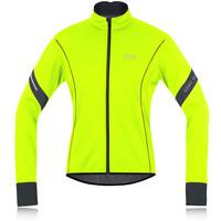 Gore Bike Wear Power 2.0 Windstopper Soft Shell Cycling Jacket