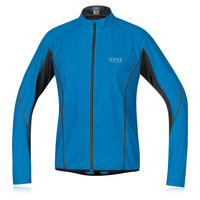 Gore Magnitude Windstopper Active Shell Running Jacket