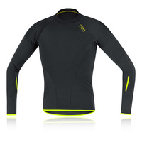 Gore Magnitude Compression Long Sleeve Running Top