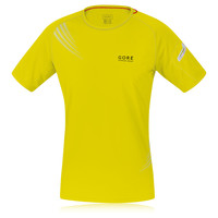 Gore Magnitude 2.0 Short Sleeve Running T-Shirt