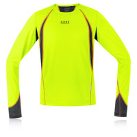 Gore Air 4.0 Long Sleeve Running Top
