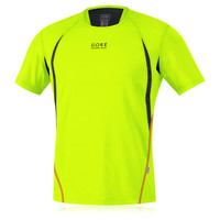 Gore Air 2.0 Short Sleeve Running T-Shirt