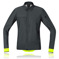 Gore Urban Run Windstopper Softshell Running Jacket