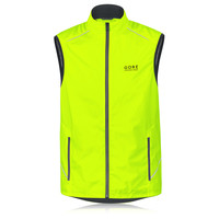 Gore Essential Windstopper Active Shell Running Gilet