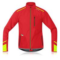 Gore X-Run Ultra Windstopper Soft Shell Light Running Jacket