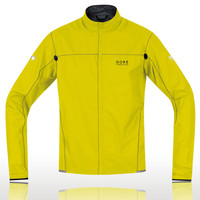 Gore X-Running Light Windstopper Active Shell Running Jacket