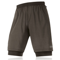 Gore X-Running 2.0 Running Shorts