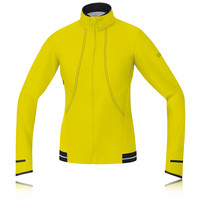 Gore Air 2.0 Women's WINDSTOPPER Soft Shell Running Jacket