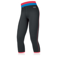 Gore Sunlight 3.0 Women's Capri Running Tights