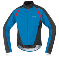 Gore Contest 2.0 Windstopper Active Shell Cycling Jacket