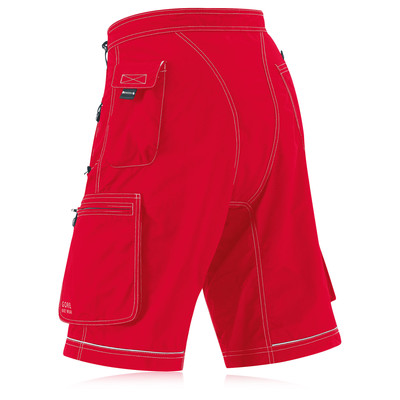 Gore Plaster Ultra Cycling Shorts+ picture 2