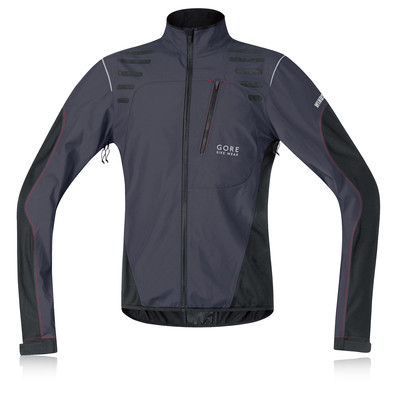 Gore Fusion Cross 2.0 Windstopper Active Shell Cycling Jacket picture 1