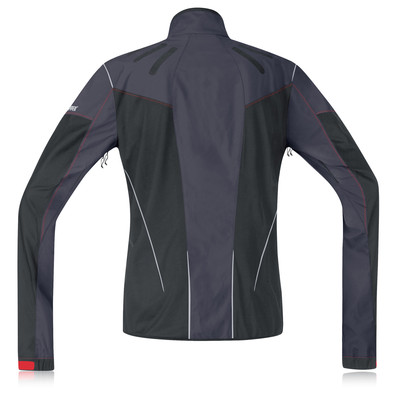 Gore Fusion Cross 2.0 Windstopper Active Shell Cycling Jacket picture 2