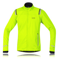 Gore Mythos 2.0 Windstopper SO Running Jacket