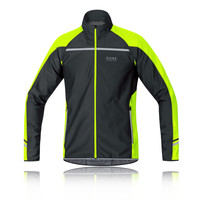 Gore Mythos 2.0 Windstopper SO ZO Running Jacket