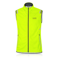 Gore Mythos 2.0 Windstopper SO Light Vest