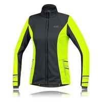 Gore Mythos 2.0 Windstopper SO Women's Running Jacket