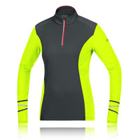 Gore Mythos 2.0 Thermo Women's Running Shirt