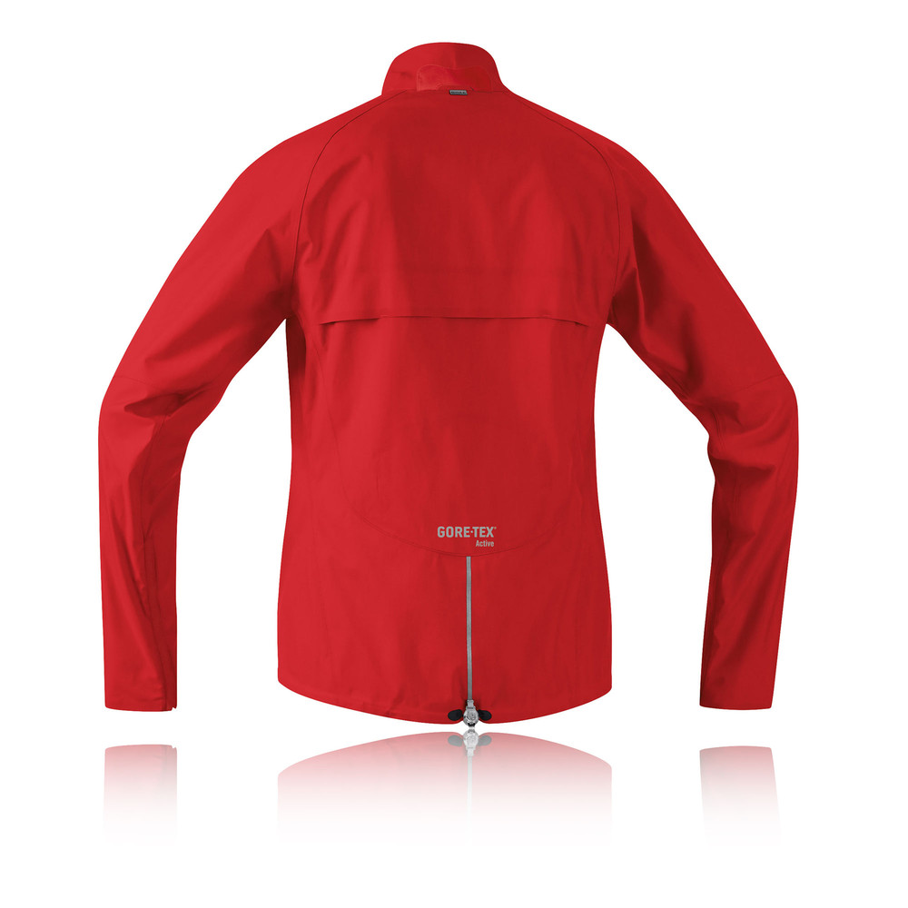 Gore Air Gore-Tex Active Shell Running Jacket ...
