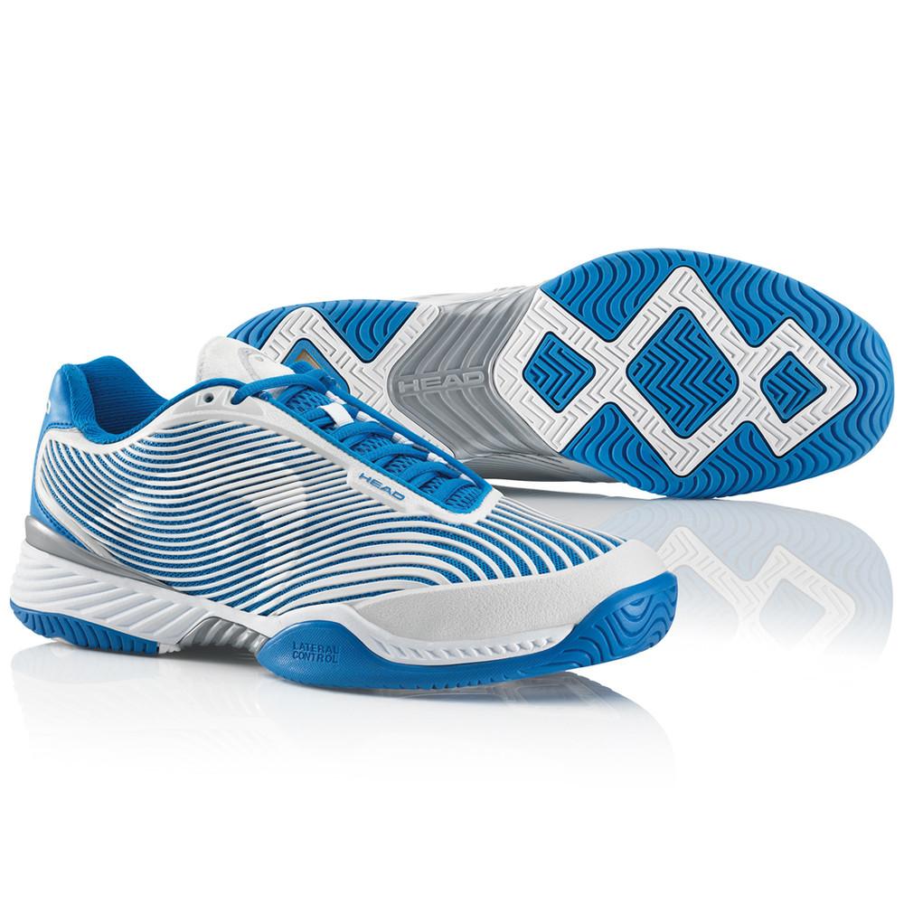 Head Speed Pro III Tennis Shoes
